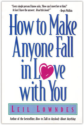 what makes one fall in love